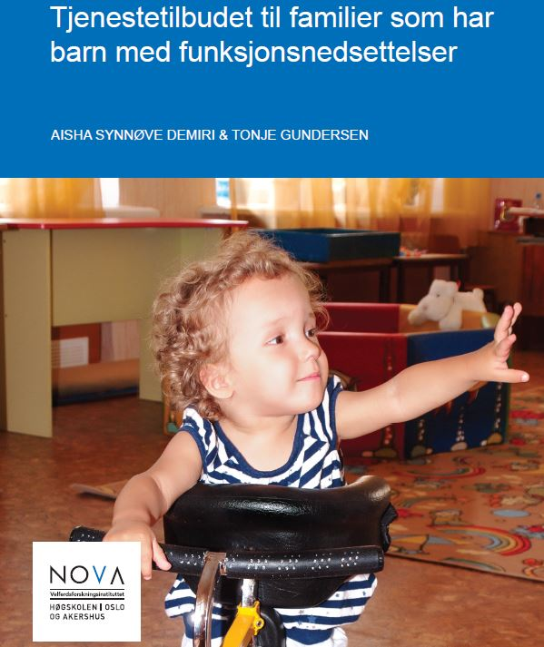 Bilde av NOVA rapport©colourbox.no