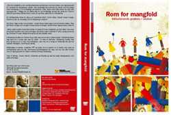 Rom for mangfold - cover © Statped